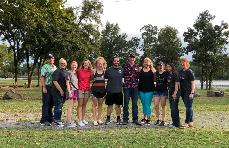 Aggie Club elects officers
