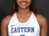 Williams earns second  NJCAA Player of the Week