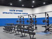 Eastern Dedicates New Facility to Former Coach