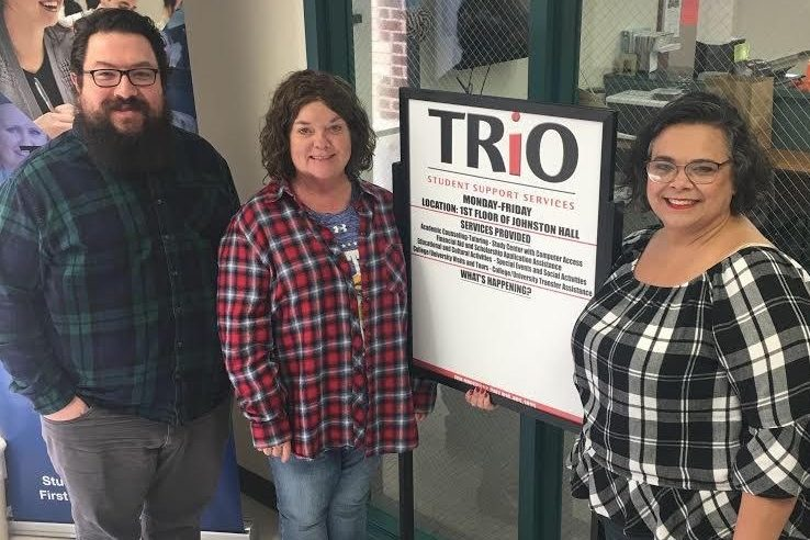 Student Support Services Helps Students