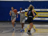 Lady Mountaineer hoops start season on the road