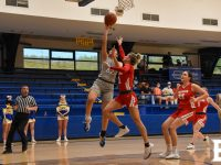 Lady Mountaineers lose heartbreaker in first-round of the NJCAA National Tourney
