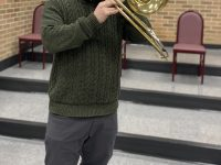 Eastern Music carrying on with its Spring Concert plans; April 27 recital date set