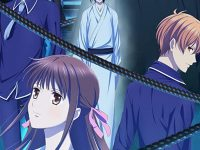 Review: Fruits Basket enters its final season and is a rollercoaster of a series